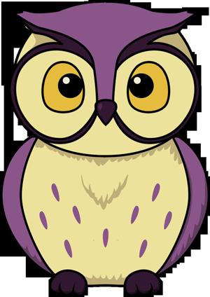 Albert The Owl